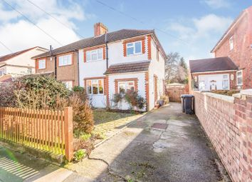 3 bed semi-detached house for sale in Chalfont Road, Edmonton N9