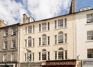 Thumbnail 2 bed flat to rent in St John Street, Perth, Perthshire