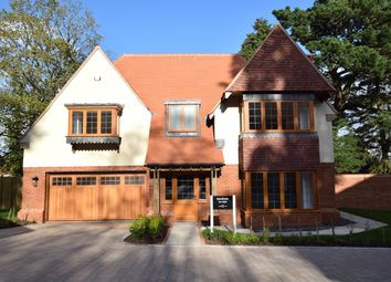 Thumbnail 4 bed detached house for sale in Eastfield, West Hill, Ottery St. Mary