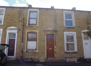 Thumbnail 2 bed terraced house for sale in Forest Street, Burnley