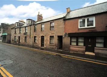 Thumbnail 2 bedroom end terrace house for sale in High Street, Brechin, Angus