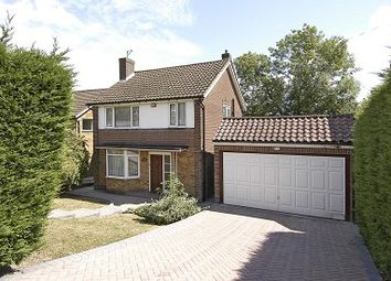 Thumbnail 3 bedroom detached house to rent in Deeds Grove, High Wycombe