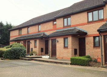 Thumbnail 1 bed maisonette to rent in Buckland Court, Kidlington
