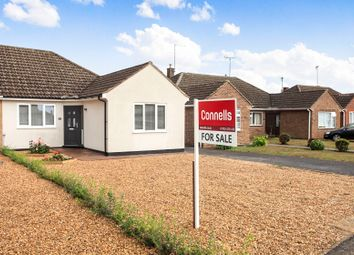 Thumbnail 3 bed semi-detached bungalow for sale in Amberley Slope, Werrington, Peterborough