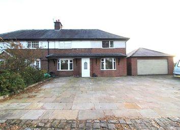4 bed property for sale in Woodcock Estate, Preston PR5