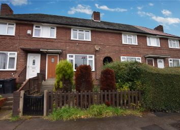 Thumbnail 2 bedroom terraced house for sale in Cardinal Square, Leeds, West Yorkshire
