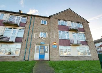 Thumbnail 3 bed flat for sale in Hoe Lane, Enfield