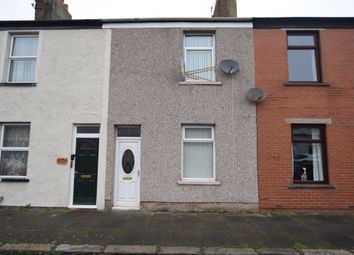 Thumbnail 2 bed terraced house to rent in Glasgow Street, Barrow-In-Furness