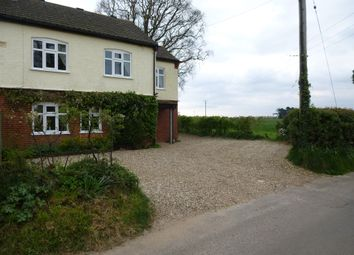 Thumbnail 3 bed property for sale in Grove Lane, Booton, Norwich
