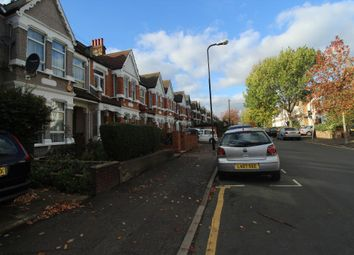 Thumbnail 3 bedroom flat to rent in Rectory Road, London