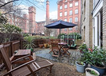 Thumbnail 2 bed flat for sale in Park West, Bow Quarter, 60 Fairfield Road