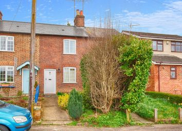 Thumbnail 2 bed cottage to rent in Coldharbour Lane, Harpenden
