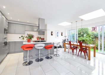 Thumbnail 3 bed terraced house for sale in Castlebar Mews, London