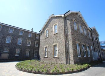 Thumbnail 2 bed property to rent in College Road, Bishopston, Bristol