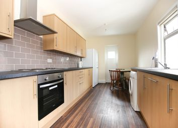 Thumbnail 5 bed maisonette to rent in Claremont Road, Newcastle Upon Tyne