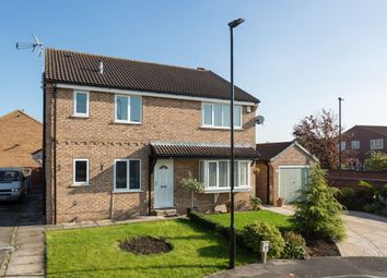 Thumbnail 1 bed property for sale in Lindley Wood Grove, York
