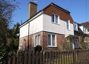 3 bed semi-detached house to rent in St. Ediths Road, Kemsing, Sevenoaks TN15