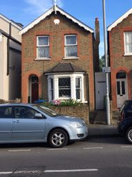 Thumbnail 4 bedroom semi-detached house to rent in Kings Road, Kingston Upon Thames