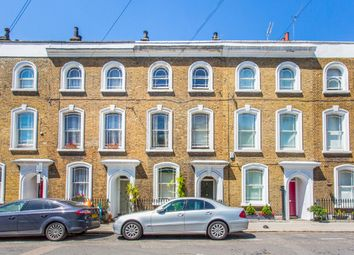Thumbnail 3 bed terraced house for sale in Bonny Street, Camden Town
