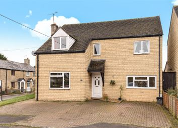Thumbnail 4 bed detached house for sale in South Mere, Brize Norton, Carterton