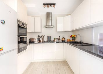 Thumbnail 2 bedroom terraced house for sale in Gonville Crescent, Northolt, Middlesex