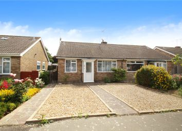 Thumbnail 2 bed bungalow for sale in Ashurst Way, East Preston, West Sussex