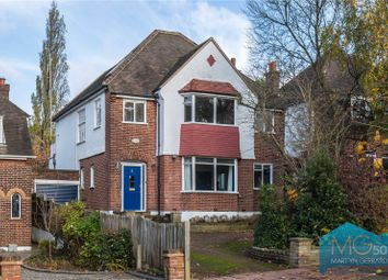 Thumbnail 5 bed detached house for sale in Creighton Avenue, Muswell Hill, London