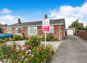 Thumbnail 2 bedroom semi-detached bungalow for sale in Montana Road, Kesgrave, Ipswich