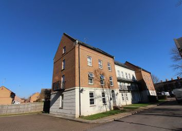 Thumbnail 1 bedroom flat to rent in Victoria Place, Banbury