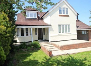 Thumbnail 5 bed detached house to rent in Robyns Way, Sevenoaks