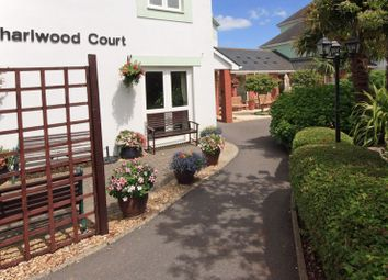 Thumbnail 1 bed flat for sale in Charlwood Court, Torquay