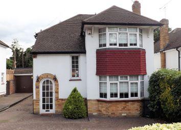 Thumbnail 3 bedroom detached house for sale in Raglan Court, Croydon