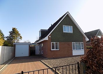 Thumbnail 3 bed property to rent in Bailey Road, Carlisle