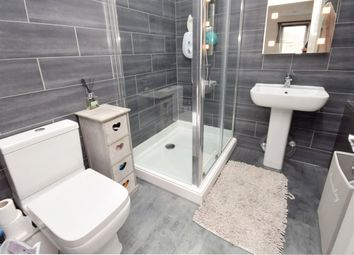 Thumbnail 1 bed flat for sale in Maclean Drive, Bellshill