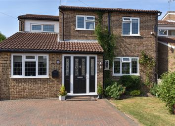 Thumbnail 4 bedroom detached house for sale in Aysgarth Park, Maidenhead, Berkshire