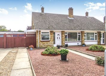 Thumbnail 2 bed semi-detached bungalow for sale in Horsham Avenue, Ipswich