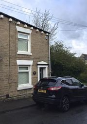 Thumbnail 2 bed end terrace house to rent in Queen Street, Marple