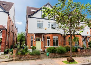 6 Bedrooms Semi-detached house for sale in Shakespeare Road, London W7
