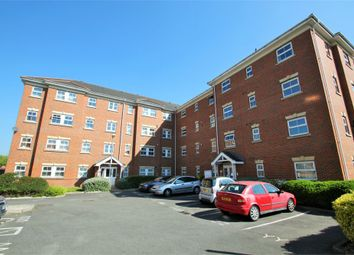 Crispin Way, Hillingdon, Middlesex UB8. 2 bed flat