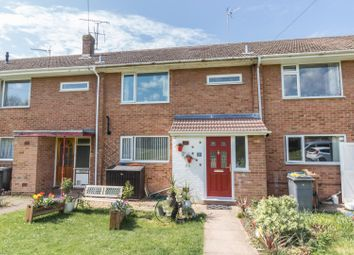 Thumbnail 3 bed terraced house for sale in Murray Close, Andover