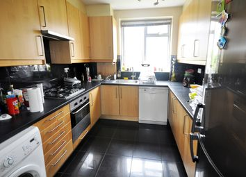 Thumbnail 3 bed flat to rent in St. Johns Wood Terrace, London