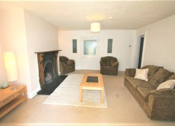 Thumbnail 1 bed flat to rent in Connaught Ave, Mutley, Plymouth
