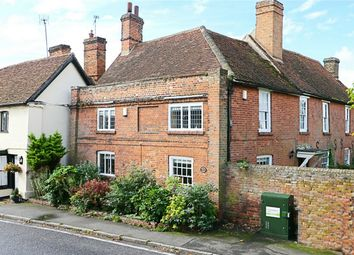 Thumbnail 2 bed cottage for sale in Feathers Hill, Hatfield Broad Oak, Bishop's Stortford, Herts