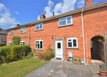Thumbnail 3 bedroom terraced house for sale in Wally Court Road, Chew Stoke, Bristol