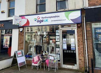 Thumbnail Retail premises to let in 114 St. Leonards Road, Northampton, Northamptonshire