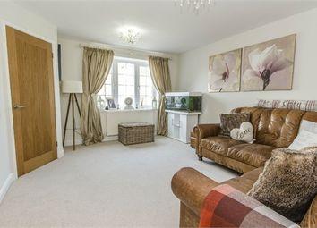Thumbnail 3 bed detached house for sale in 42 Stubbington Way, Fair Oak, Eastleigh, Hampshire