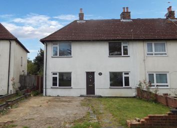 Thumbnail 4 bed semi-detached house to rent in Woodlands Drive, London