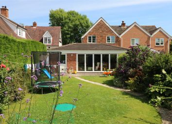 Thumbnail 3 bed semi-detached house for sale in Causeway, Redmarley, Gloucester
