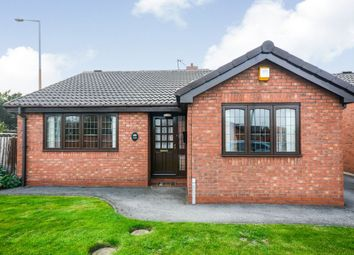 Thumbnail 3 bed bungalow to rent in Netherfield Close, Staveley, Chesterfield