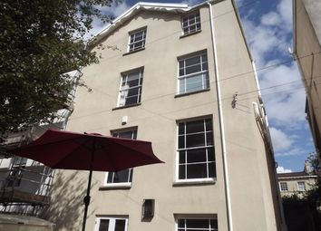 Thumbnail 4 bed property to rent in Hampton Road, Redland, Bristol